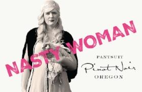 Pantsuit Pinot Noir Front Label  .jpg   .png