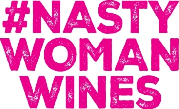 Nasty Woman Wines Logo