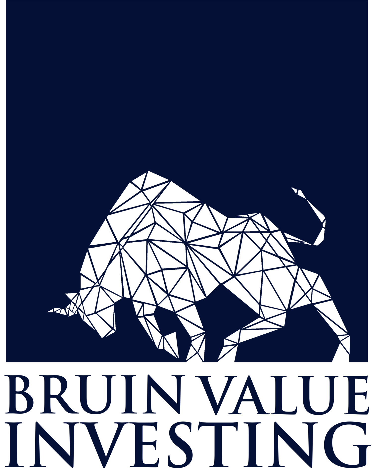 Bruin Value Investing