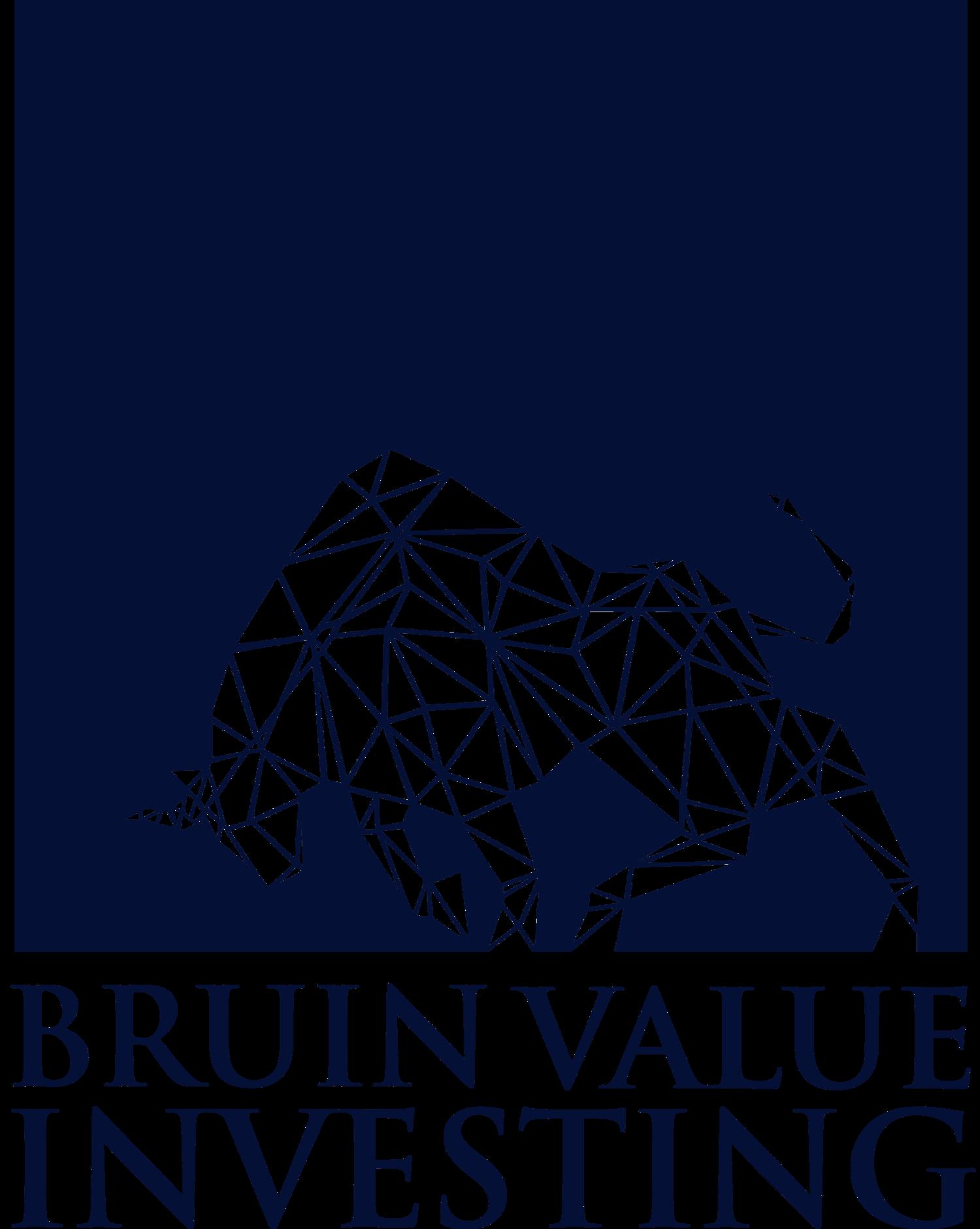 bruin value investing