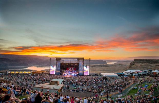 Excited for images like this - Beyond excited for Sasquatch 2017