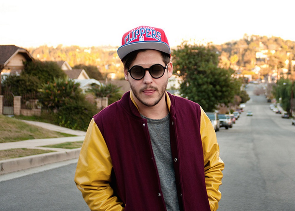 Wavves & Kino Kimino - June 6 - Hawthorne Theatre - $20 - June 6 features Nathan Williams' band Wavves along with Kino Kimino at Hawthorne Theatre. Wavves is fresh of the release of You're Welcomejust a couple weeks ago, which fans of surfy, sunshine laden rock will really dig by the former hip-hop blogger. Kino Kimino is on the record label started by Nathan Williams (Ghost Ramp), and will be appreciated by fans of shoegaze with rhythmic guitar.