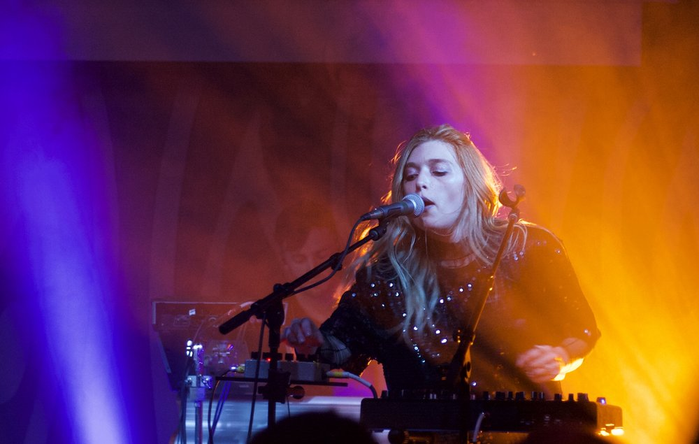 Favorite pic of September? Most likely. VÉRITE at Doug Fir - Pic by Hans