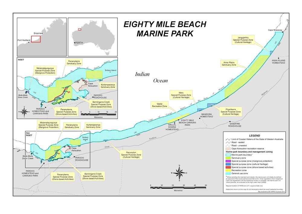 Yamatji Marlpa Aboriginal Corporation -