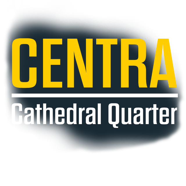 Centra Cathedral Quarter