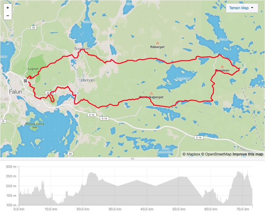 Lugnet 73 km - Vasacyklisten.png
