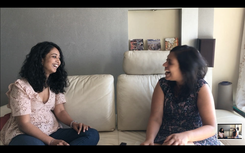 Anisha Singhi: Accepting love, without needing to pursue it