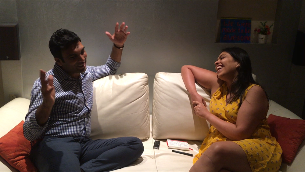 Neel Shah: The adventure of owning who I really am