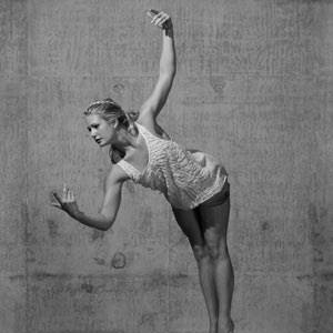 Sarah Gaul      Communication & Development /  Company Dancer   Sarah started her journey with rhythmic gymnastics which led into her exploring Contemporary dance as a member of Coventry Youth Dance Company and Gravity Angels. Sarah went on to graduate from London Contemporary Dance School in 2012. During her time at LCDS, Sarah worked with a number of choreographers including Richard Alston, Mafalda Deville, Sasha Roubicek, Jeannie Steele and Nick Nodine.  After graduating Sarah joined Transitions Dance Company, during her year with Transitions Sarah worked with Tom Dale, Lauri Stallings and Augusto Correri touring Europe. After Transition Sarah joined Daisy Farris Dance Collective (DFDC), an exciting team of artists, creating work which holds collaboration at its heart, often working with camera and site-specific pieces. Sarah has been a company member since 2013, who performed at Resolutions 2014 at The Place, Big Dance Medway 2016, performing 'She's like a forest fire…Unstoppable', and E-Luminate Festival Cambridge 2016, performing 'Laughing at Clouds'. DFDC have currently received arts funding to start their new project in January 2017. Sarah also works at SHSA Educational Spaces teaching Contemporary and Gymnastics to Army Families, Home Education Families and Adults with Disabilities, as well as helping run and develop SHSA as a Non-Profit Organisation. Sarah is also a passionate dancer for  The Natasha Project.