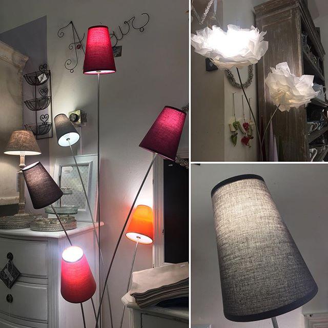 Neu! Nouveau! New! Gerade aus Frankreich eingetroffen. Unsere neuen Lampen - sie sind einfach nur schön! 😍 #interiordesign #interiorvienna #interiorblogger #frenchstyle #frenchinteriorstyle