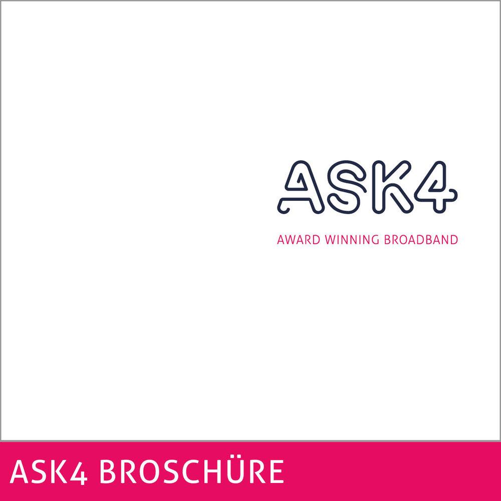 ASK4 Broschüre