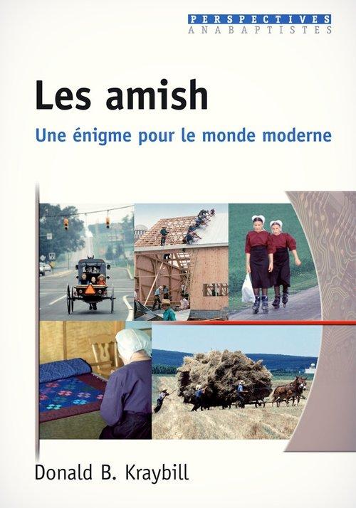 En ligne Amish datant