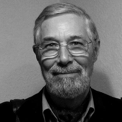 Frank Muller  professeur émérite d'Histoire moderne, Université de Strasbourg