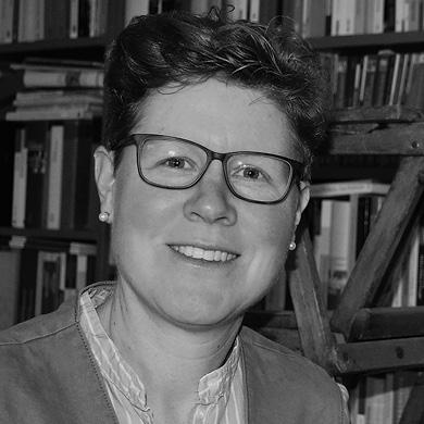 Astrid von Schlachta  Leiterin der Mennonitischen Forschungsstelle; Vorsitzende des Mennonitischen Geschichtsvereins; Lehrauftrag an der Universität Regensburg