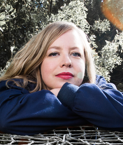 Sofia B Karlsson Jämlikhetskonsult i idrotten