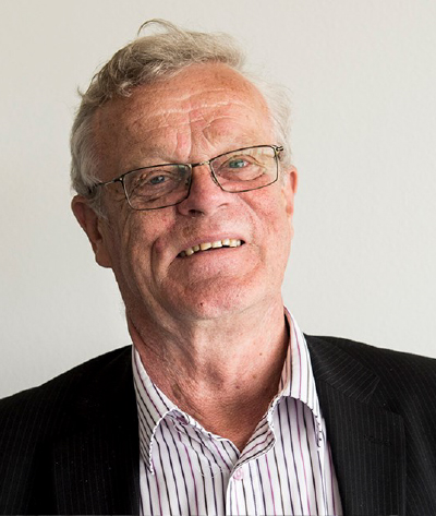 Björn Eriksson Ordförande för Riksidrottsförbundet