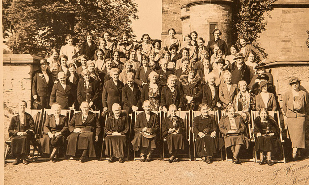 SCHOOL HISTORY -