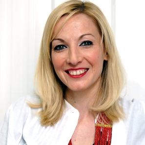 Helen McCook