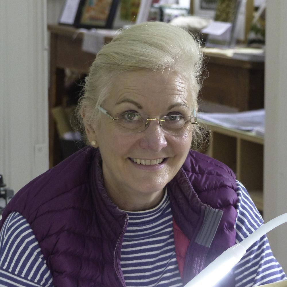 Fiona Hogg