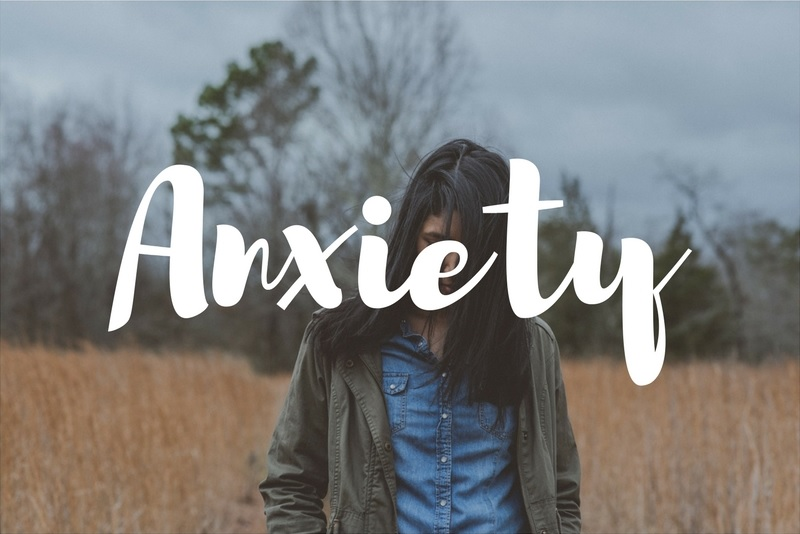 Anxiety and Stress Counseling in Sacramento — Alyssa Walls, LMFT