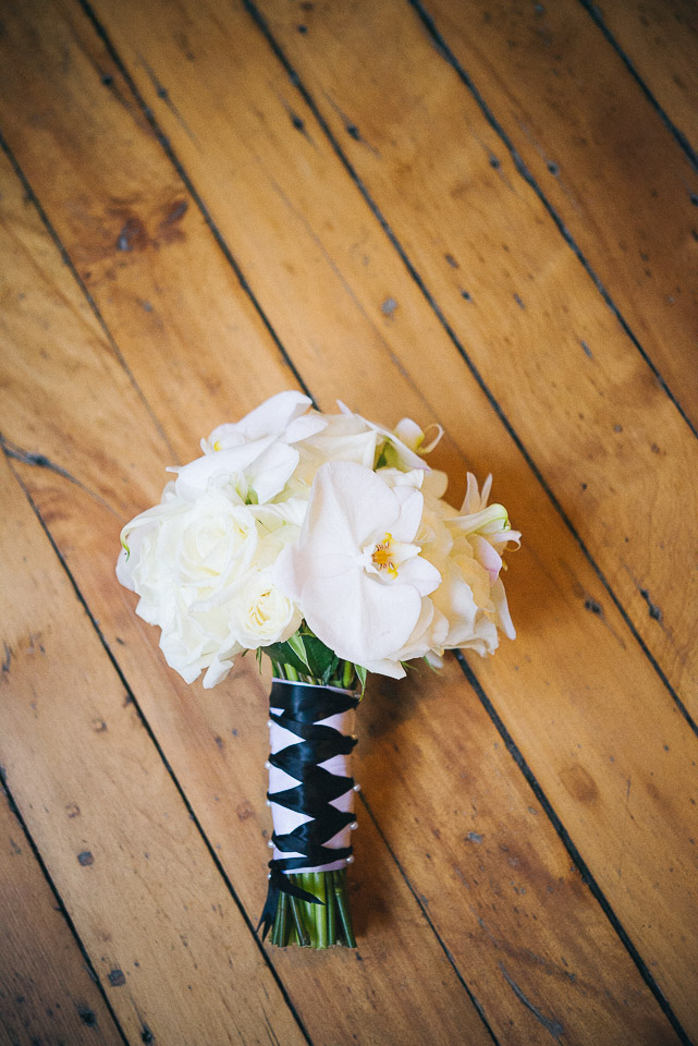 NH Wedding Photography: bouquet