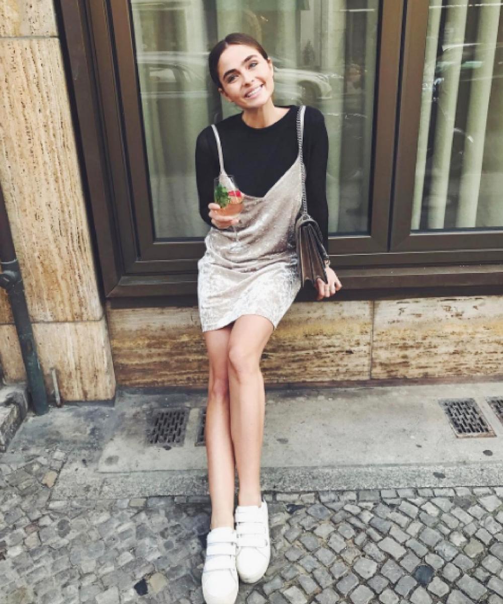 7. Sofia Tsakiridou