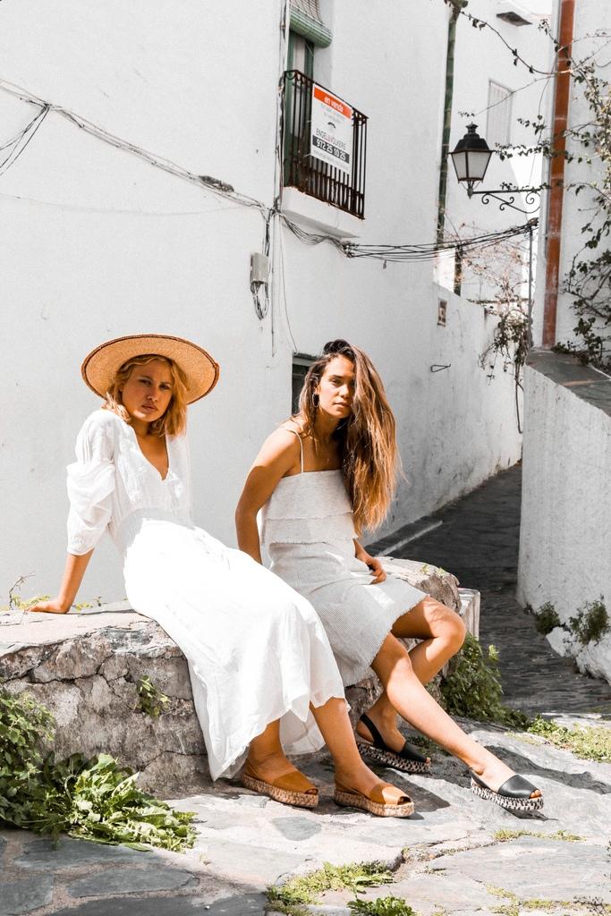 Iconic Ibizas Bicolor