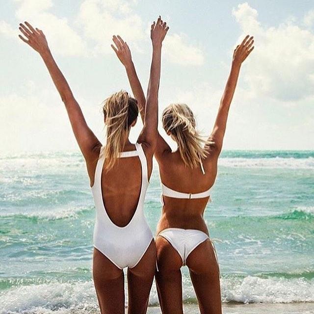 Always wear Sunscreen!