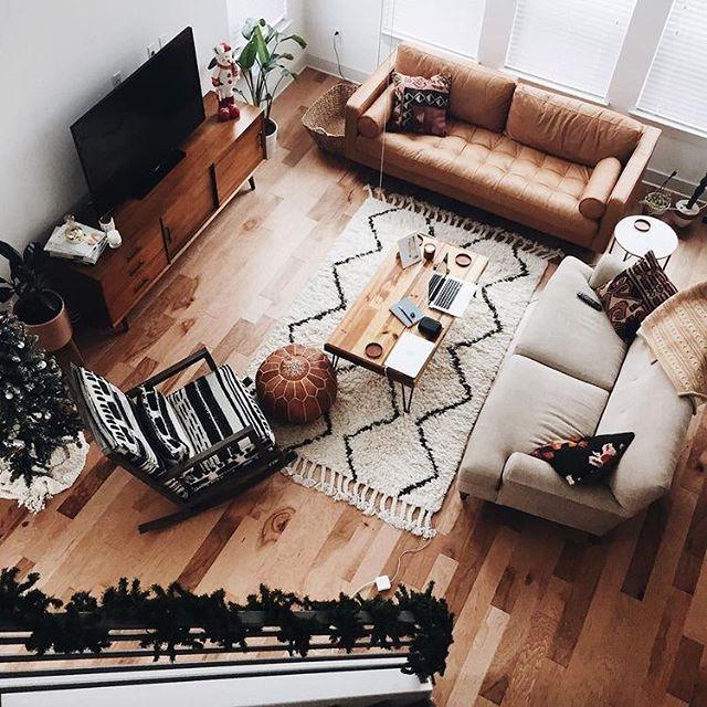 Warm interiors 🍁