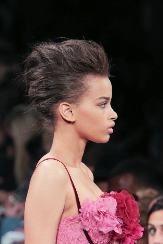 Marchesa: Deconstructed French Twists