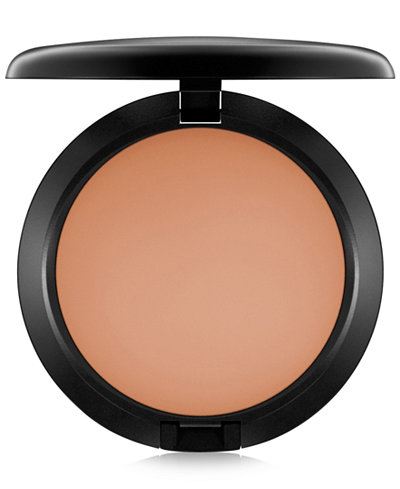 MAC Bronzing Powder in Refined Golden