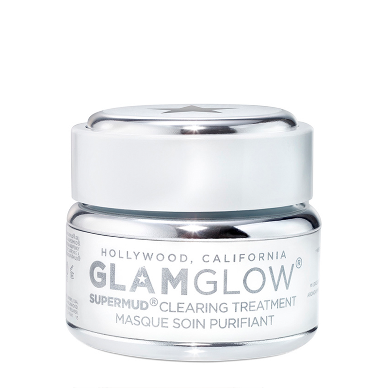 Glamglow SUPERMUD Clearing Treatment 50€/50ml.