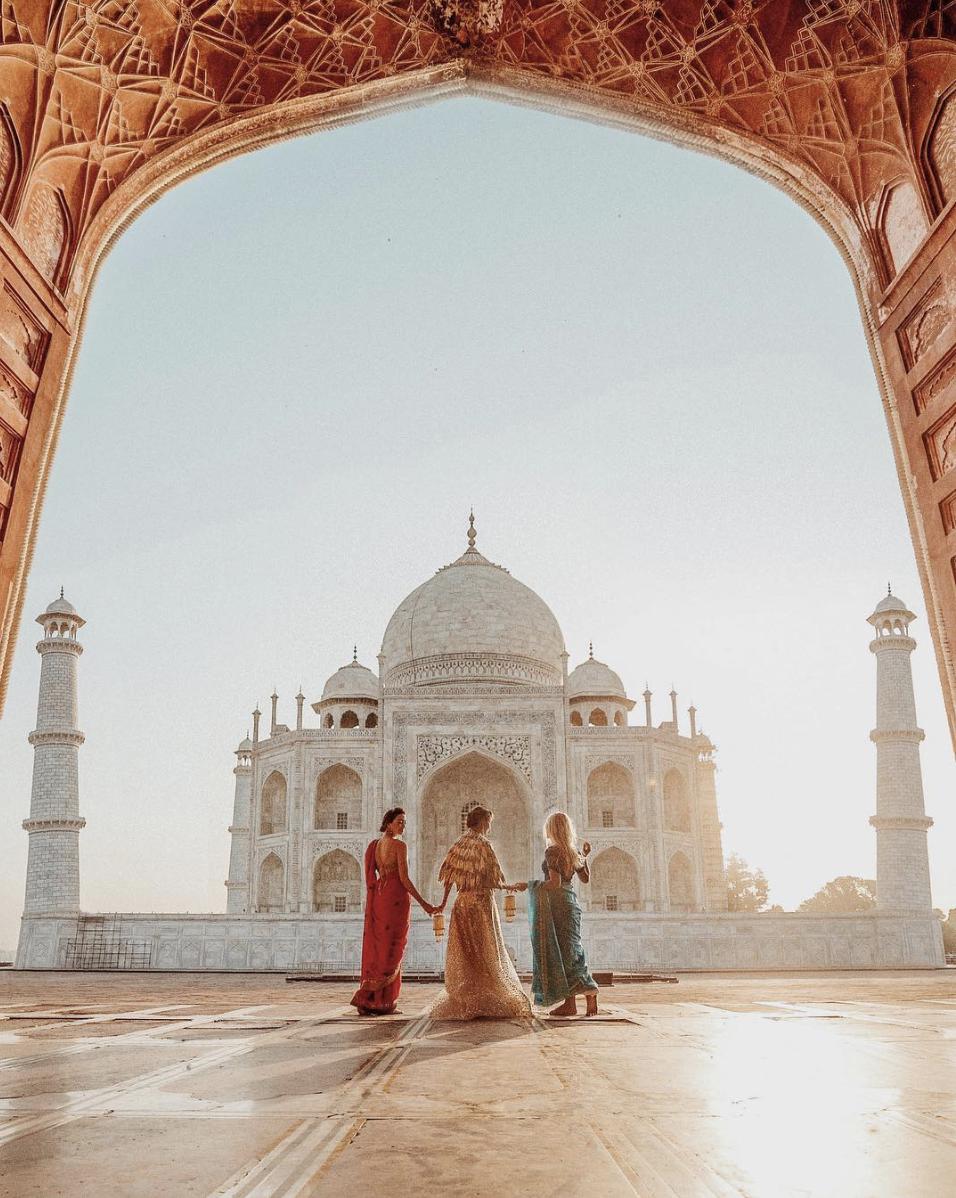 Taj Mahal @gypsea_lust.png
