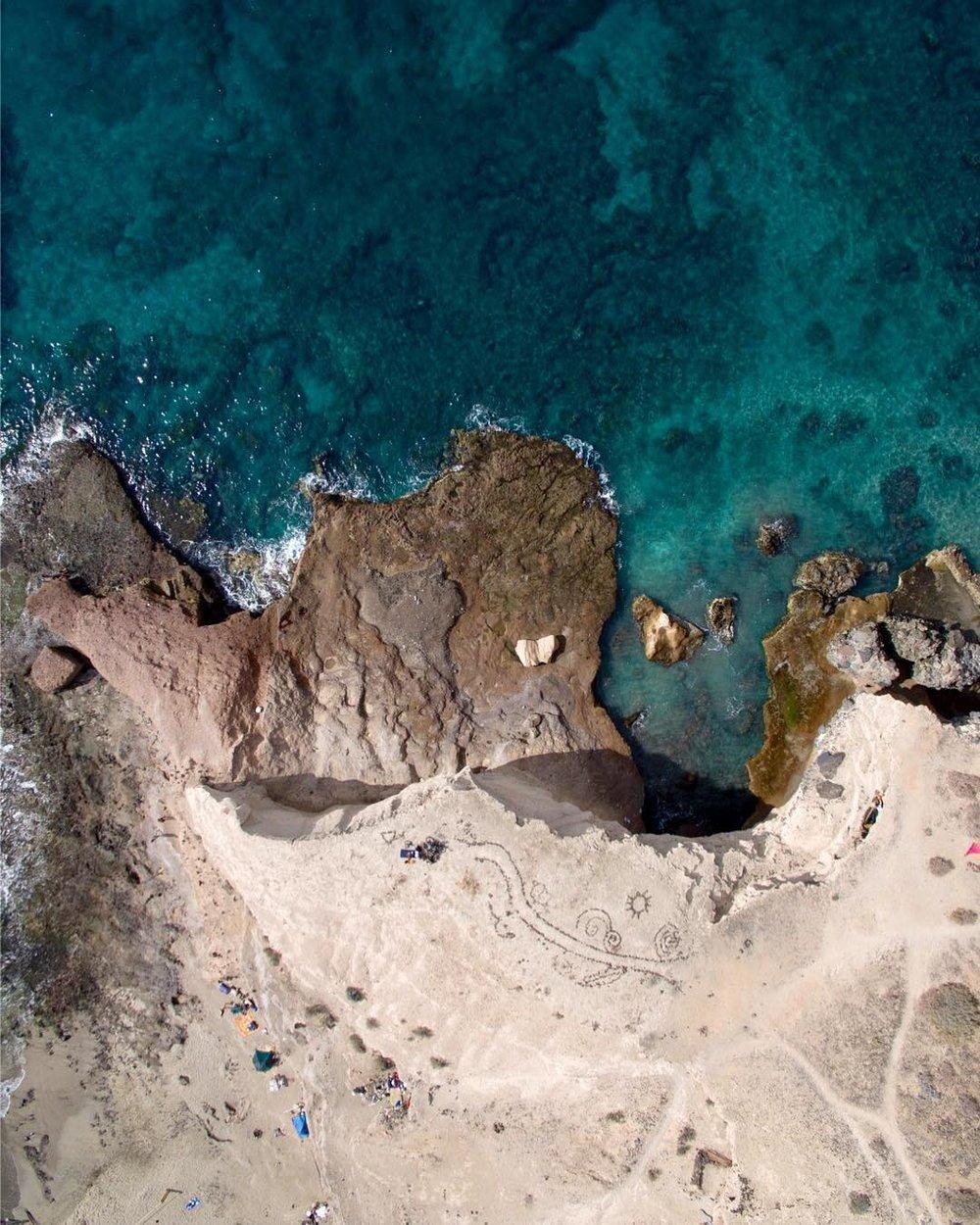 Copy of Playa de Diego Hernández (Tenerife)