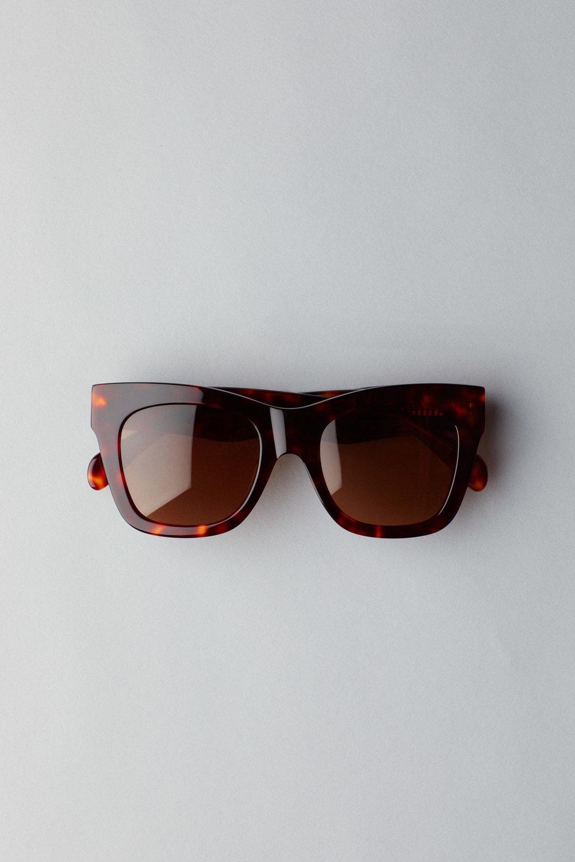 Voyage Acetate Sunglasses