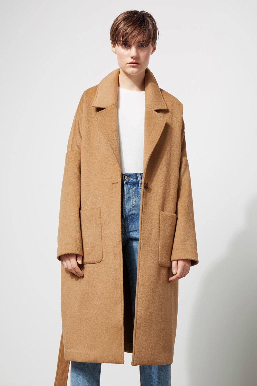 Gry Coat