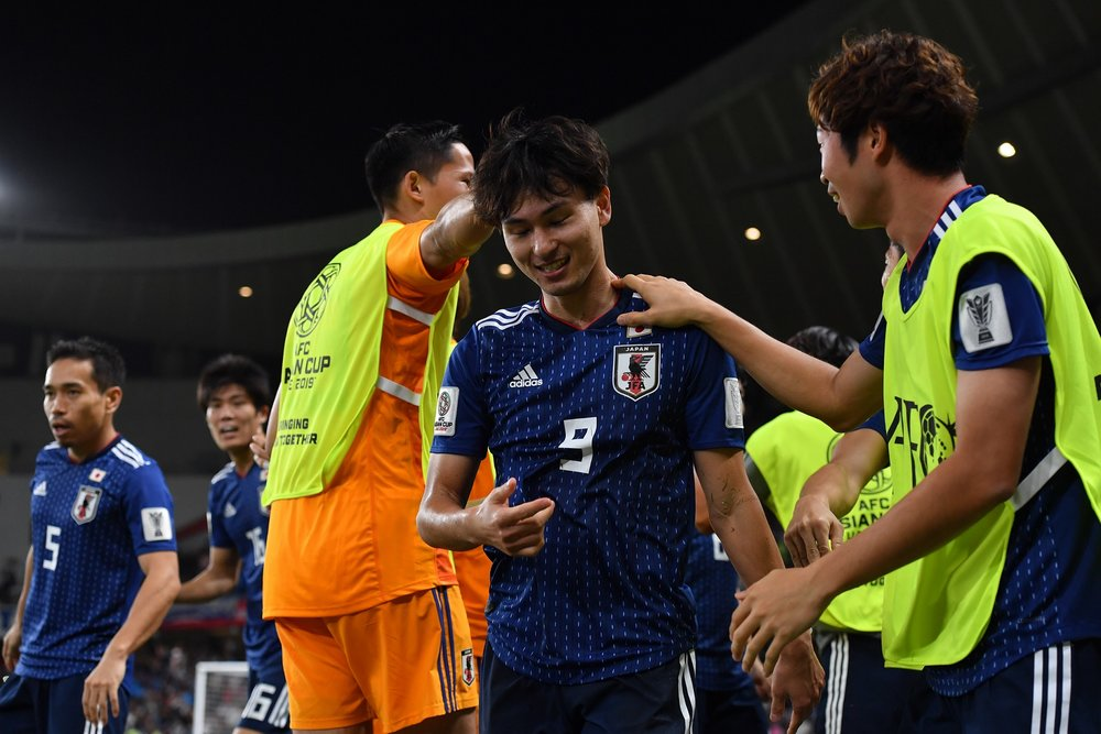 Takumi Minamino, one of the players that will lead Japan in the future (Asian Football Confederation (AFC))