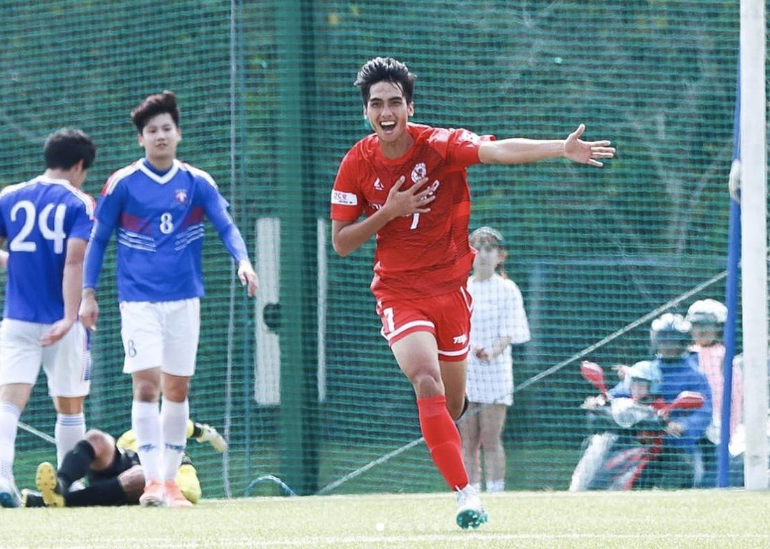 Coronavirus Times Taiwan S Premier League Is Playing Football Babagol