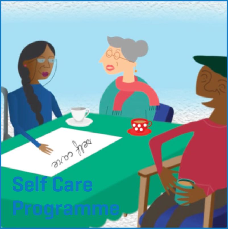 Self Care Programme