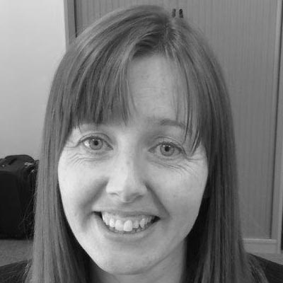 Claire Sands- Assistant Head of Finance (Projects)