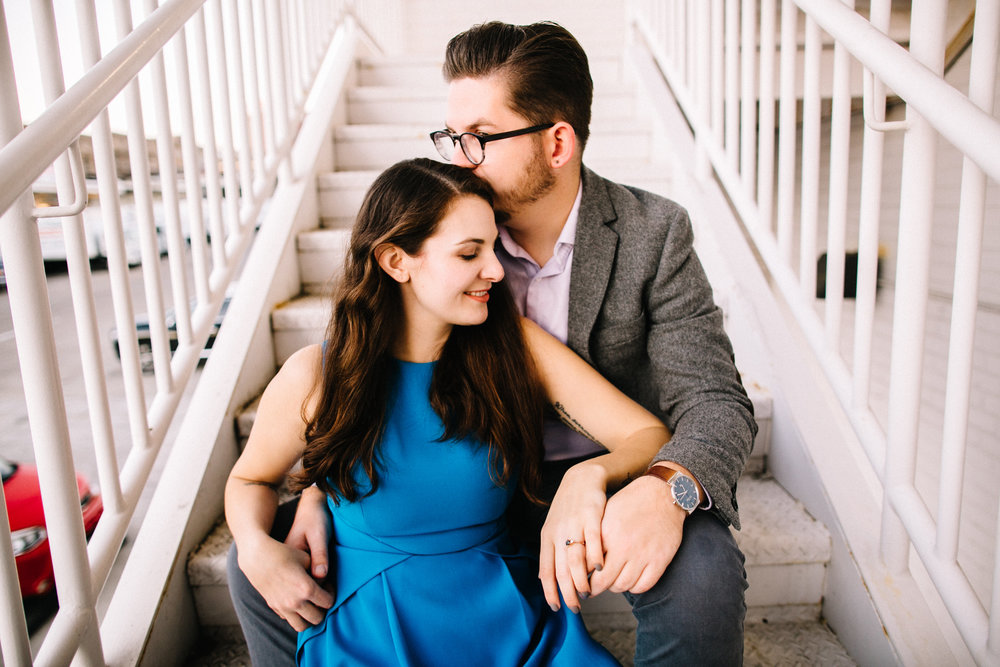 perfect engagement shoot tips