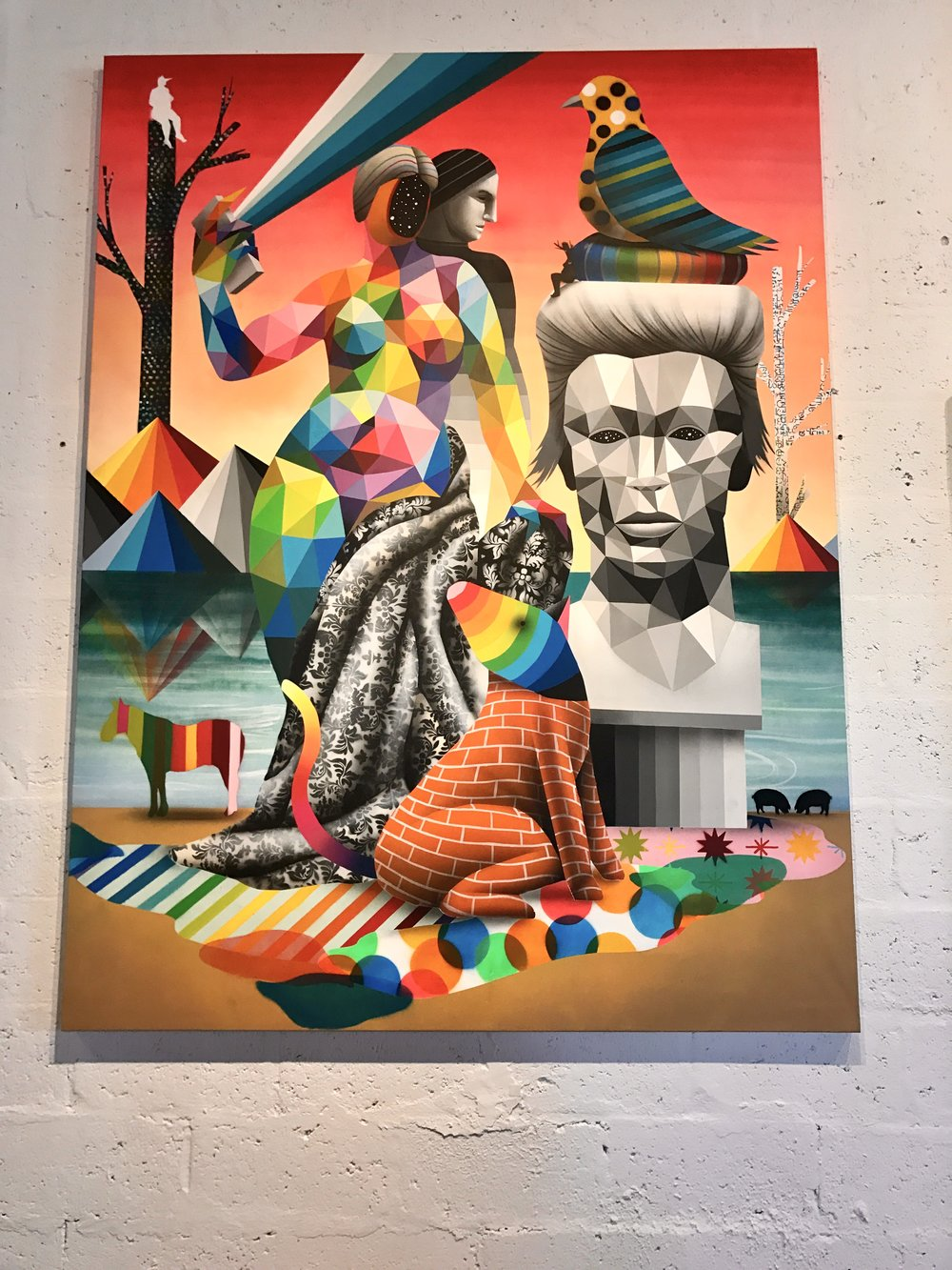 Wynwood Art Galleries