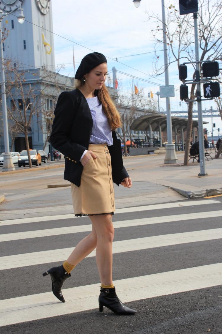 Cali Style Blogger Sahra