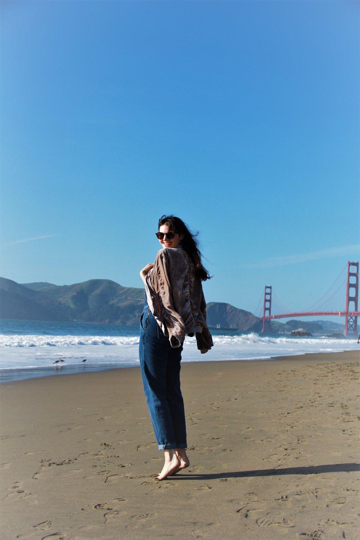 San Francisco's Best Beach