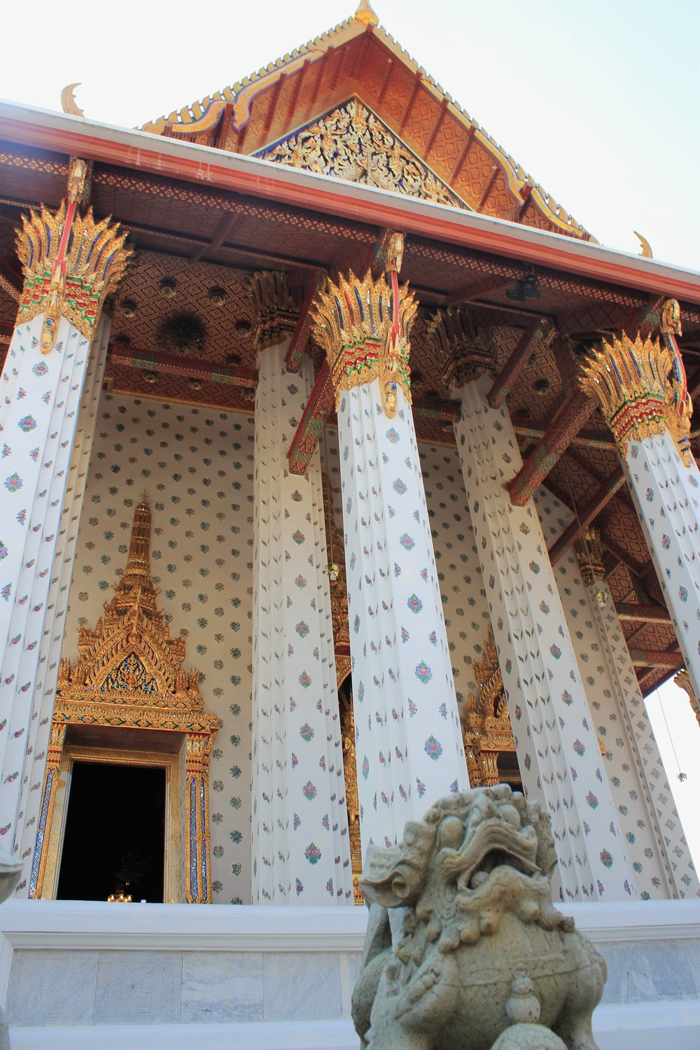 Temples of Thailand - 12 photos to inspire you to visit Thailand