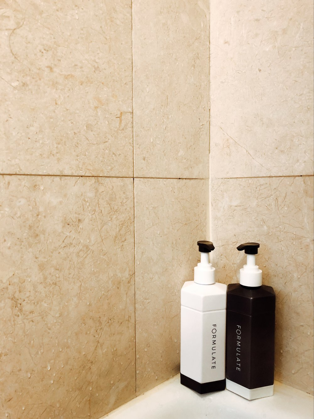 Formulate Hair Care - fusing technology and beauty