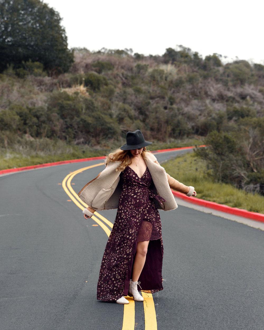 SF Based Travel Blogger