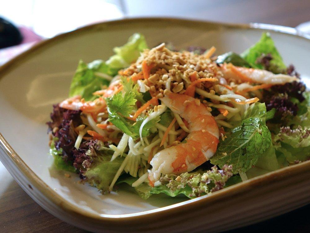 Saigon Streetfood Tour - Prawn Salad.jpg