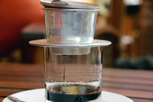 Vietnamese Coffee: How to Make a cup Like a Local