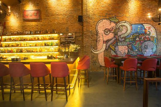 Saigon Happy Hour - Nightlife  - The Racha Room
